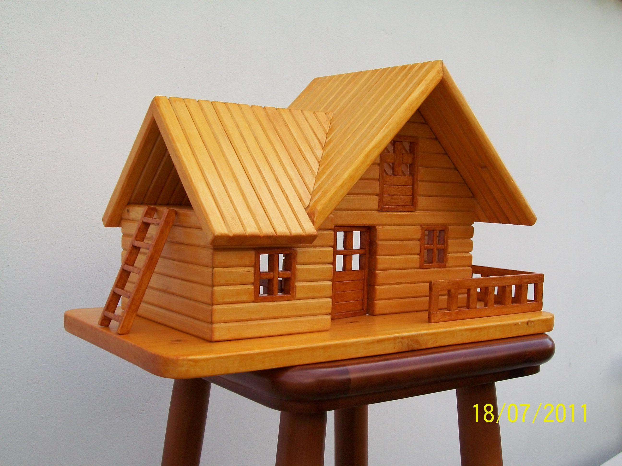 Oggetti in legno fai da te by silvano capanna con - Oggetti fai da te ...