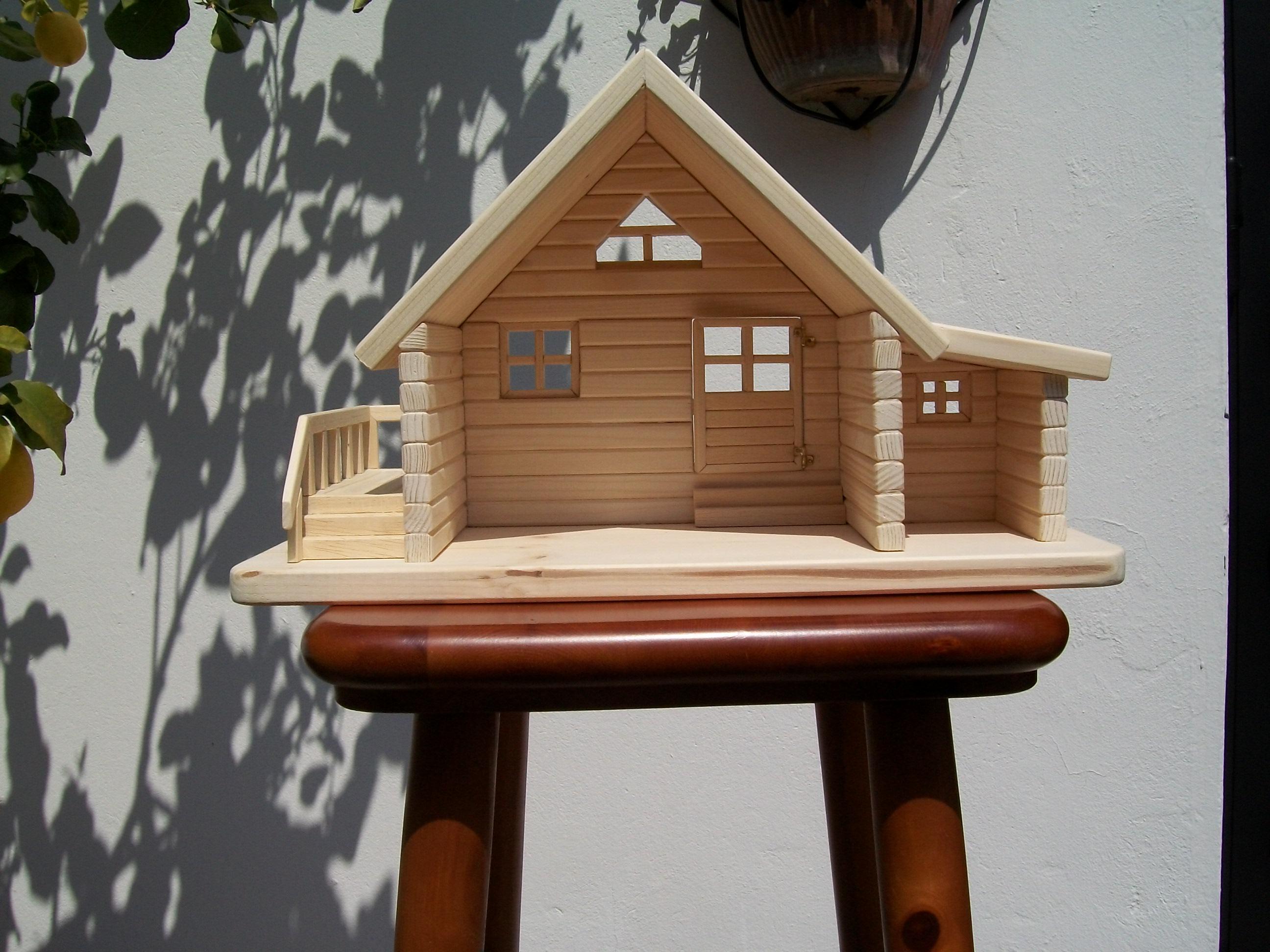 Oggetti in legno fai da te by silvano capanna con for Legnaia fai da te