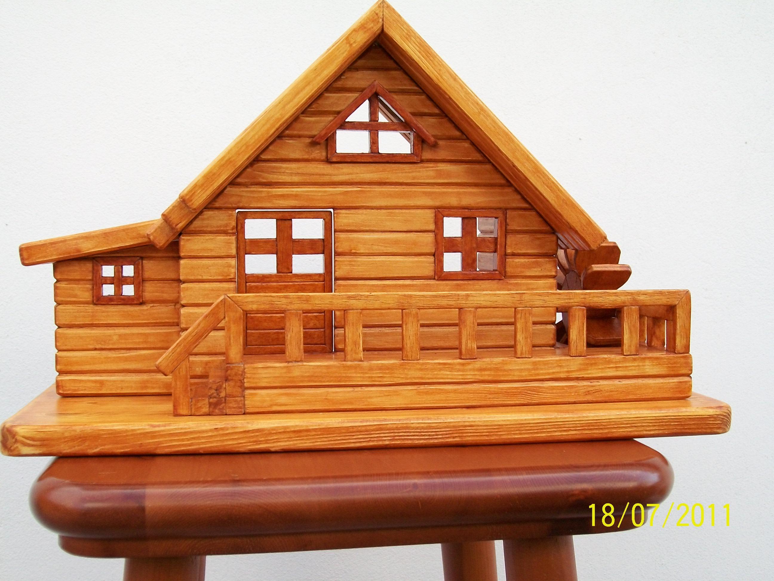 Oggetti in legno fai da te by silvano capanna con for Piccoli oggetti in legno fai da te