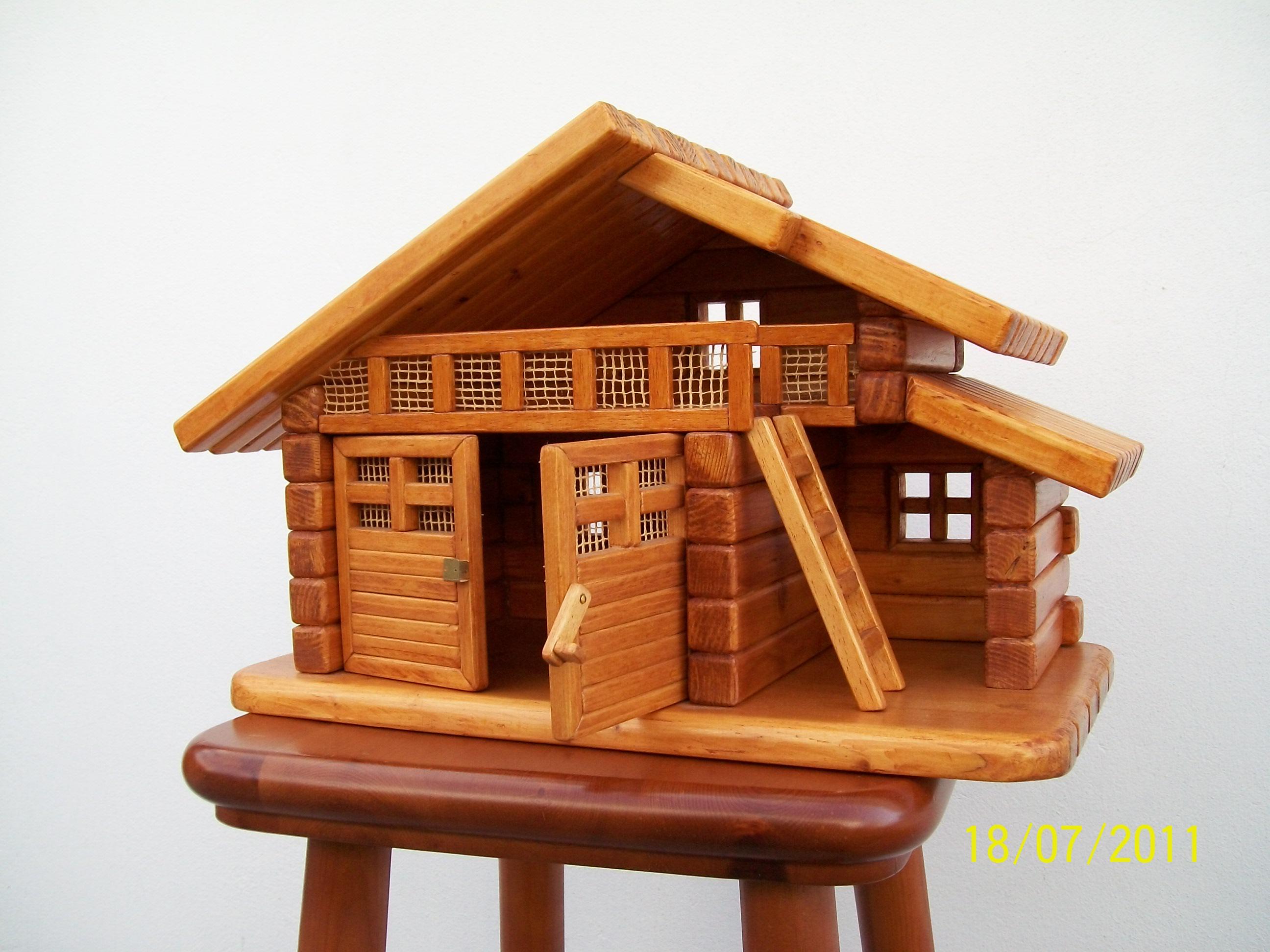 Oggetti in legno fai da te by silvano capanna con - Oggetti di design in legno ...