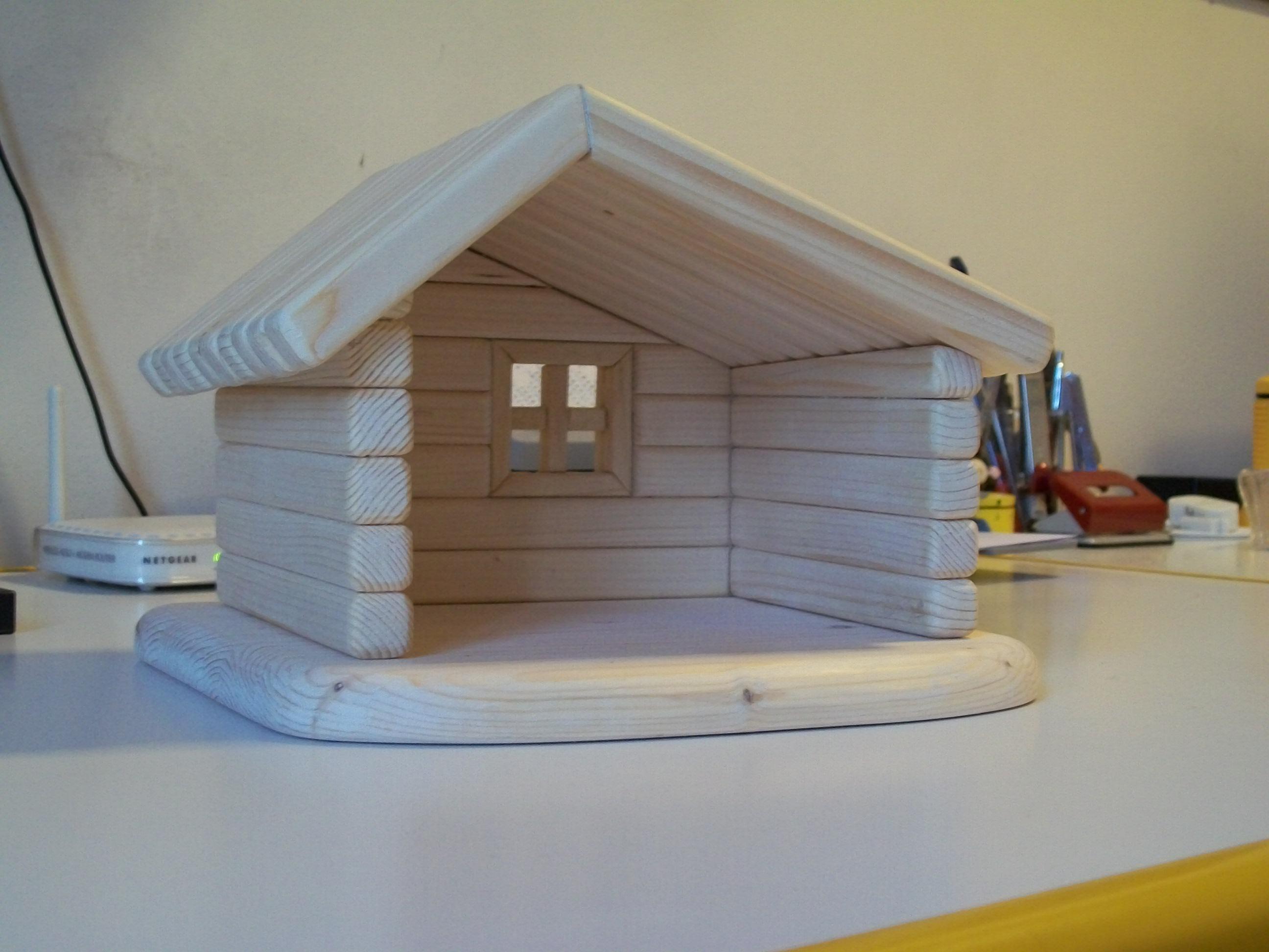 oggetti in legno fai da te by silvano capanna tipo