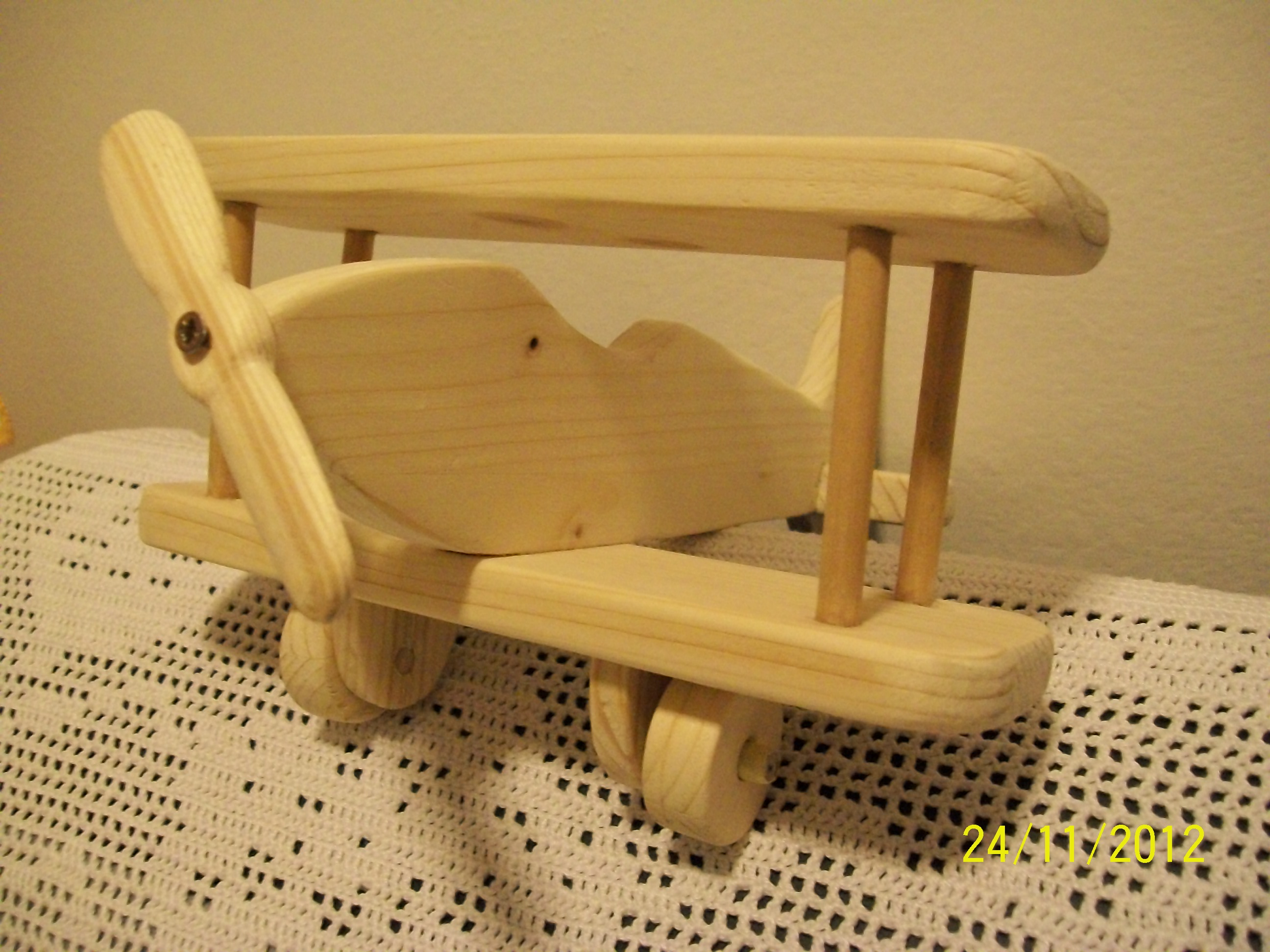 Oggetti in legno fai da te by silvano giocattoli in - Parete in legno fai da te ...
